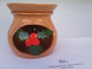 Karácsonyi illatmécses