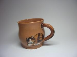 Mindenszínű cica